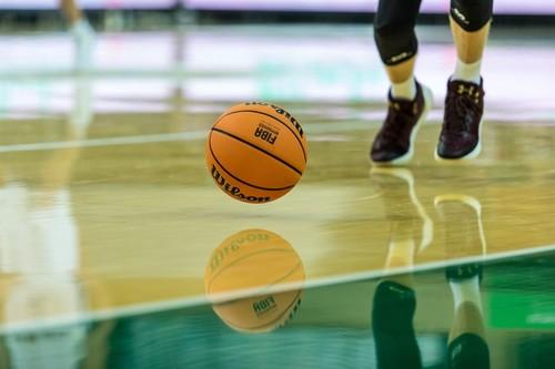 Баскетбольные матчи в Украине до конца года будут проходить без зрителей