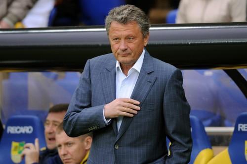 Олег СМАЛИЙЧУК: «Где сейчас те клубы, в которых работал Маркевич?»