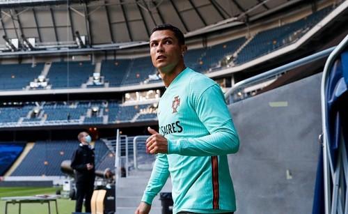 Итальянские власти обвинили Роналду в нарушении протокола