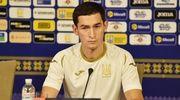 Тарас СТЕПАНЕНКО: «Мій улюблений гравець Динамо пішов до Туреччини»