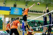 Чемпіонат України з волейболу в Суперлігах завершено достроково