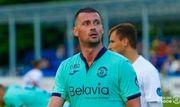 Милевский забил первый гол в сезоне за Динамо Брест