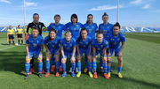 Жіноча збірна України піднялася на один рядок в рейтингу ФІФА
