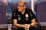 Табарес уволен из сборной Уругвая из-за коронавируса