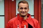 Евгений МАКАРЕНКО: «На карантине сказали бегать 10 км в день»