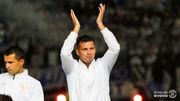 Мілевський забив перший м'яч, Шахтар Вернидуба переміг