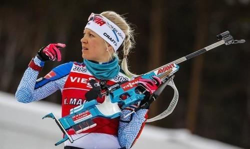 Кайса МАКАРЯЙНЕН: «Было чувство, что я предала финских болельщиков»