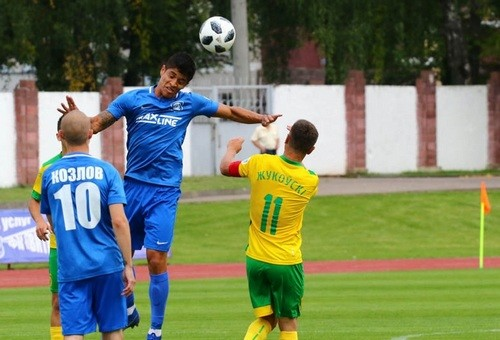 Неман – Витебск. Где смотреть онлайн матч чемпионата Беларуси