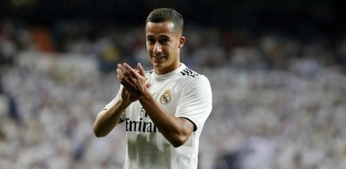 Реал не собирается продлевать контракт с Васкесом
