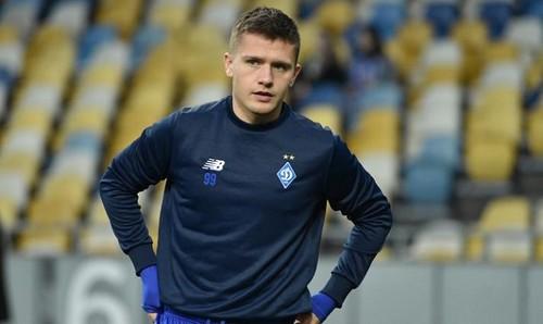 Легіонер Динамо задоволений перенесенням Євро-2020 на наступний рік