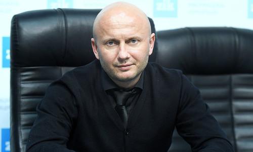 ВАЦКО: «Серьезные люди со Смалийчуком даже разговаривать не садятся»