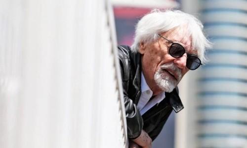 Бывший владелец Формулы-1: «Сезон-2020 нужно отменить и все»
