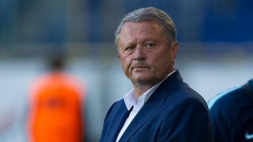 Мирон МАРКЕВИЧ: «Некоторые клубы УПЛ уже не хотят платить игрокам»