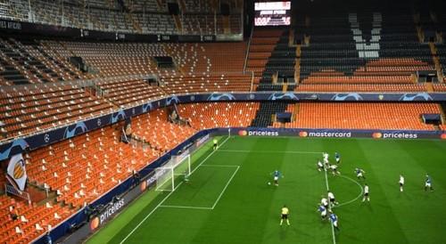 Президент УЕФА: «Потеряем сезон, если футбол не вернется в июле»