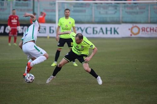 Городея - Шахтар Солігорськ - 0:2. Відео голів та огляд матчу