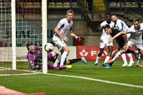 В Нидерландах – золотой матч, в Украине – серебряный, а в Англии - стыковые
