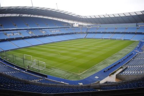 Манчестер Сити разрешил использовать Этихад во время борьбы с коронавирусом