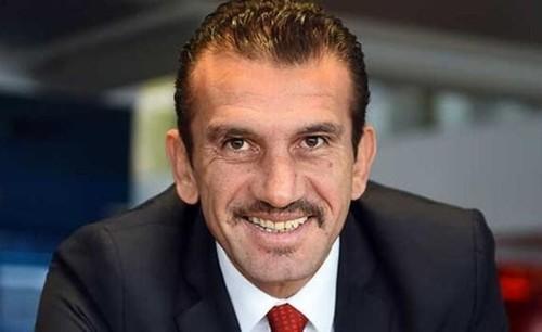 Легендарный турецкий вратарь Рюшту Речбер заразился коронавирусом