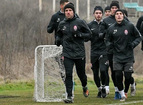 ЯРМАШ: «Футболисты знают, какие упражнения нужно делать во время карантина»