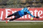 Тибо КУРТУА: «Месси талантливее, Роналду – это атлетизм»