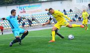 Бєлік і Старгородський забивали, національна збірна виграла
