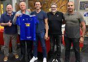 71-річний Сколарі очолив Крузейро, який грає в бразильській Серії Б