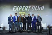 У Києві відбулось засідання експерт-клубу на тему жовтневих матчів збірної