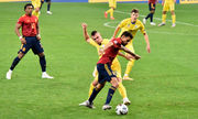 Нова тактика збірної, або Як Шевченко проявив гнучкість після 1:7 у Парижі