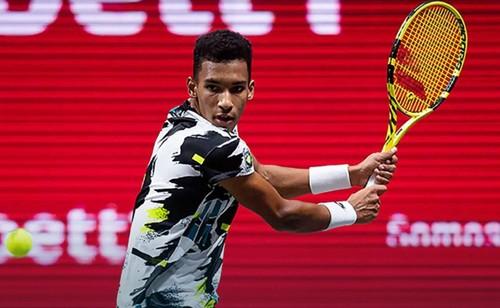 ATP Кельн. Стали известны пары четвертьфинала
