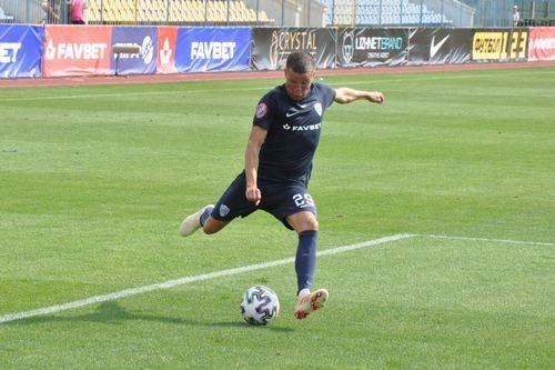 Минай - Мариуполь - 0:1. Текстовая трансляция матча