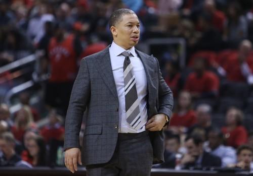 Тайрон Лю – головний тренер Лос-Анджелес Кліпперс