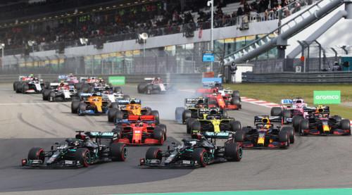 Формула-1 в сезоне-2021 рассчитывает иметь «нормальный» календарь