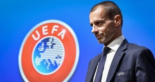 Президент УЕФА не исключил, что у некоторых стран могут отобрать Евро