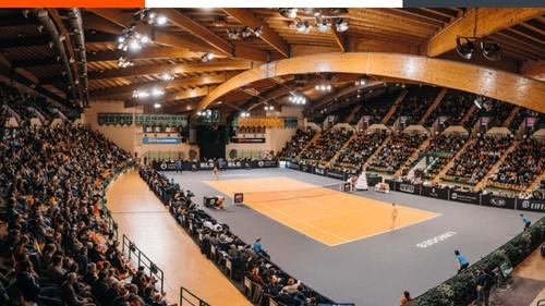 Виноваты австралийцы. Турнир WTA 125k в Лиможе отменен