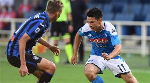 Наполи – Аталанта. Где смотреть онлайн матч чемпионата Италии