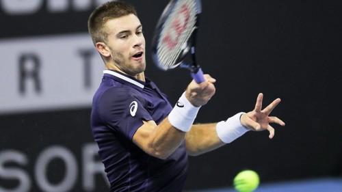 ATP Санкт-Петербург. Стали известны все полуфиналисты