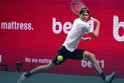 ATP Кельн. Стали известны все полуфиналисты