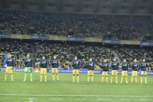 Украина обошла Перу, во Львове создали Карпаты, Крузейро заплатит Заре