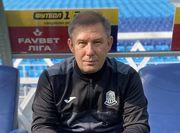 Игорь КЛИМОВСКИЙ: «Ворскла бьется с первой до последней минуты»