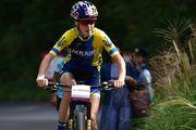 Украинка Беломоина – бронзовый призер чемпионата Европы по маунтинбайку
