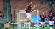 Златан решает. Ибрагимович забил Интеру 2 гола и вывел Милан в лидеры