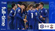 Челси - Саутгемптон - 3:3. Видео голов и обзор матча