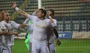 ВІДЕО. Селезньов забив дебютний гол за Колос і 112 в чемпіонатах України