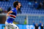 Сампдория – Лацио – 3:0. Видео голов и обзор матча