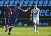 Сельта - Атлетико - 0:2. Видео голов и обзор матча