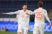 Арминия - Бавария - 1:4. Видео голов и обзор матча