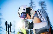 Горные лыжи. Бротен открыл сезон сенсационной победой