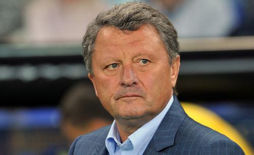 Мирон МАРКЕВИЧ: «Украине нельзя было играть с Испанией по-другому»