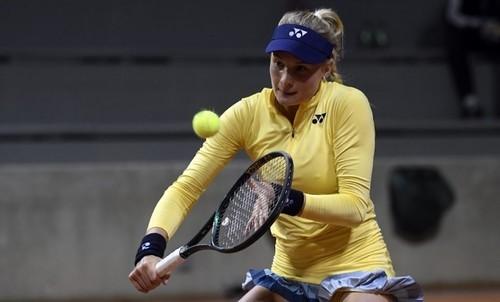 Свитолина и Ястремская узнали соперниц на турнире в Остраве