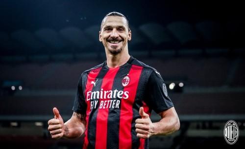 Интер - Милан - 1:2. Златан оформил дубль. Видео голов и обзор матча